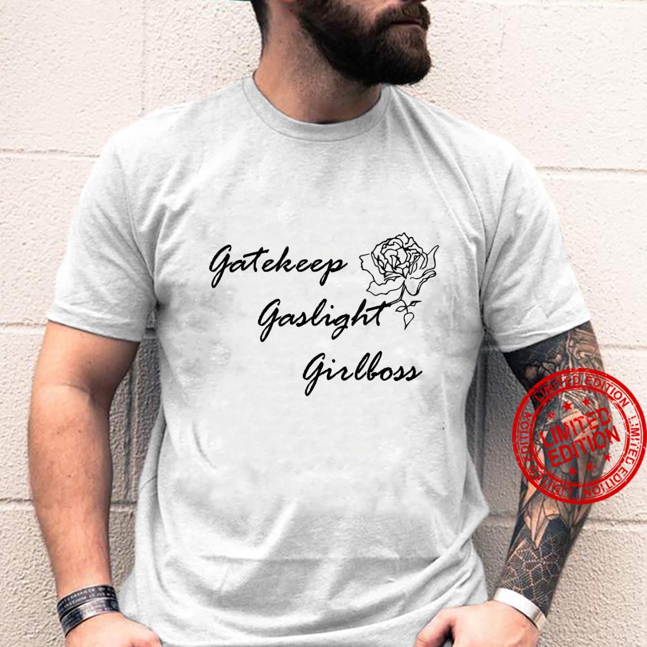 Girlboss Shirt