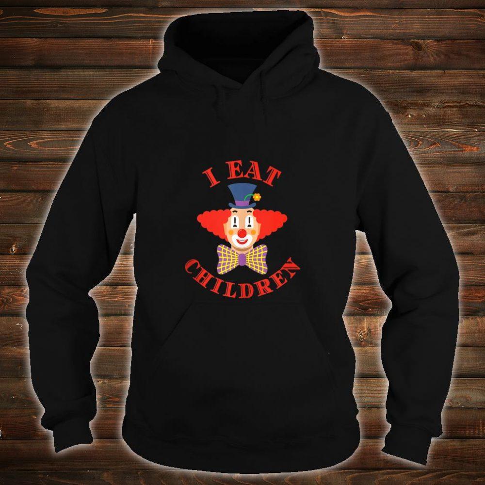 Halloween Inspired Design for Horrors Shirt hoodie