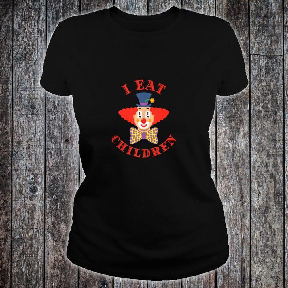 Halloween Inspired Design for Horrors Shirt ladies tee