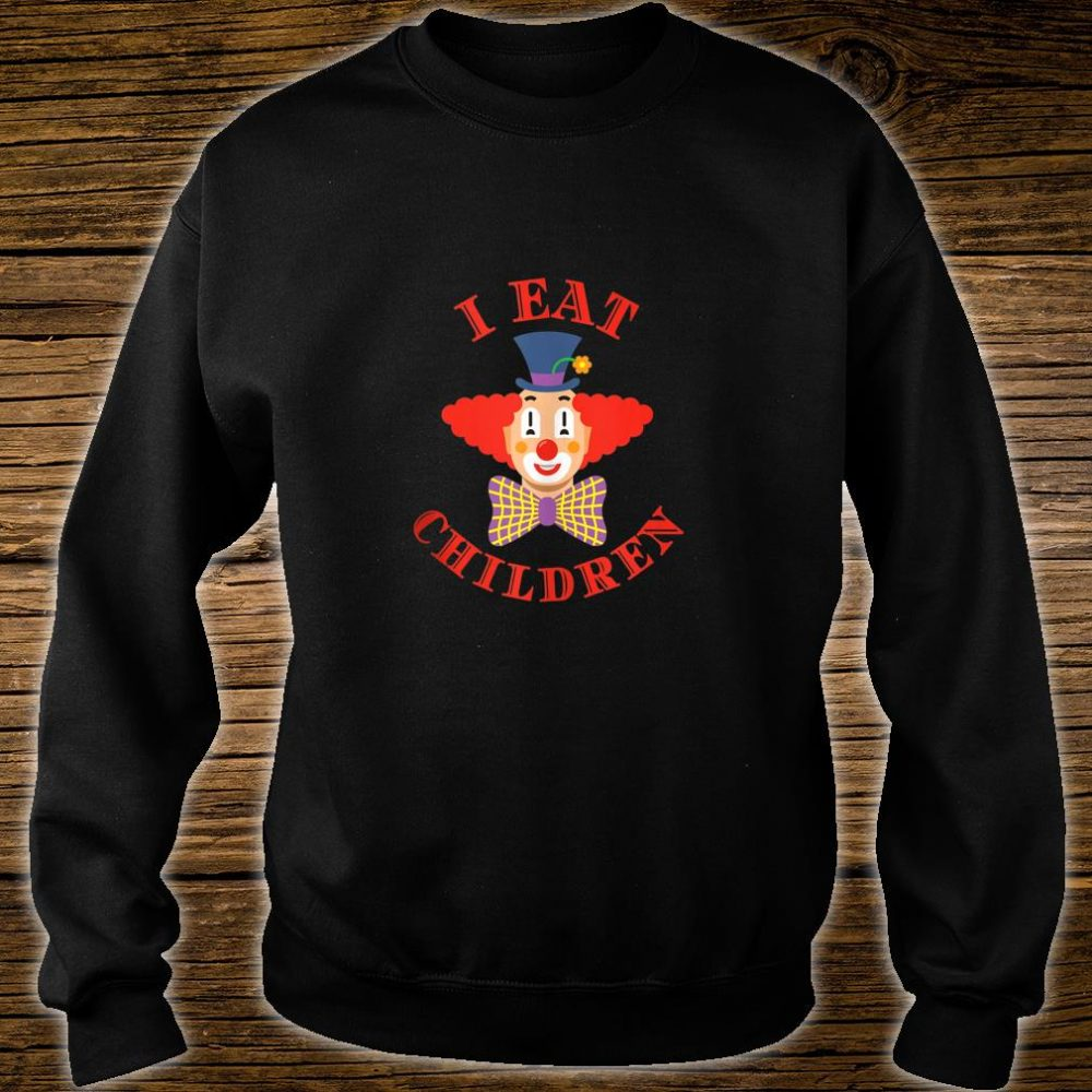 Halloween Inspired Design for Horrors Shirt sweater
