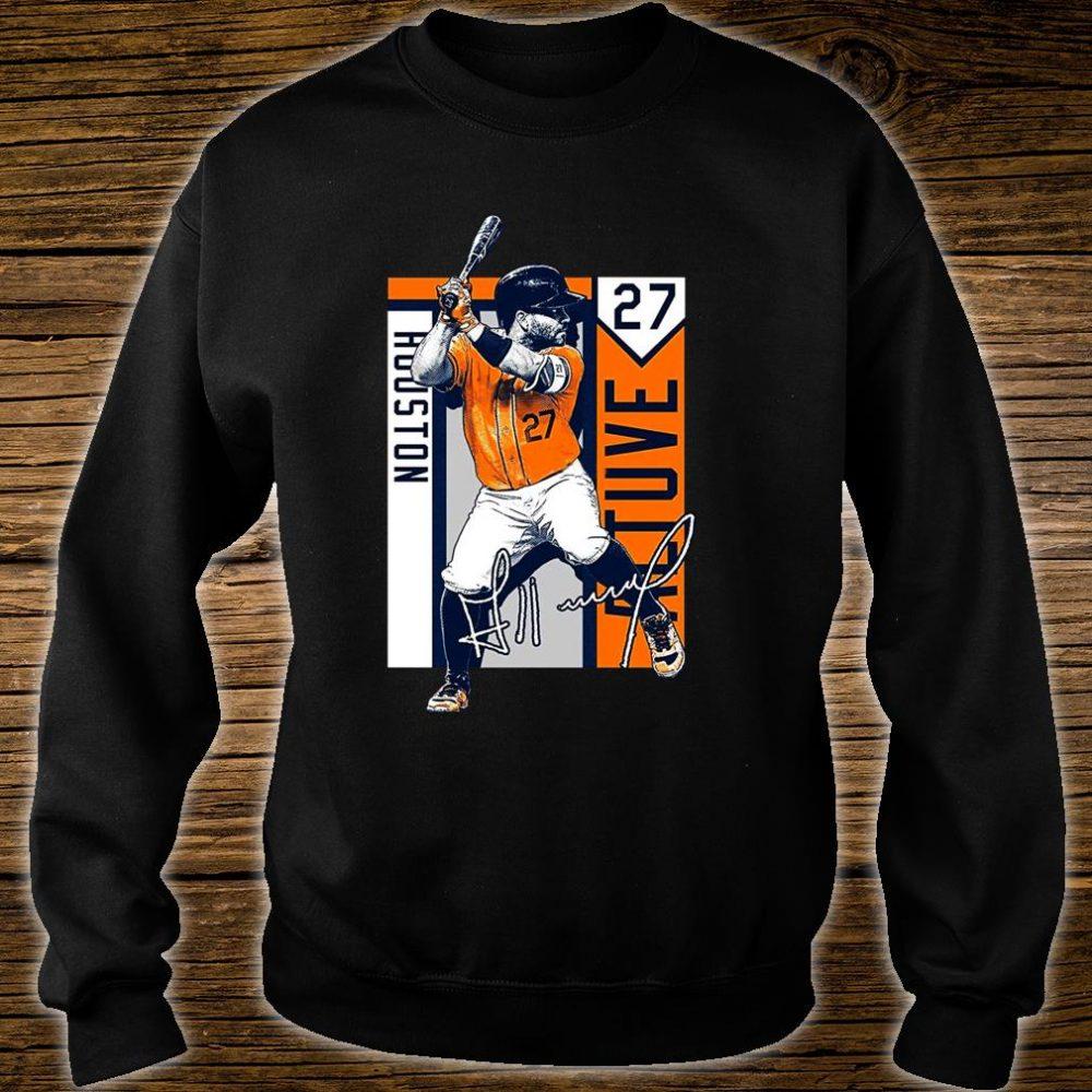 Josealtuveshirt Shirt sweater