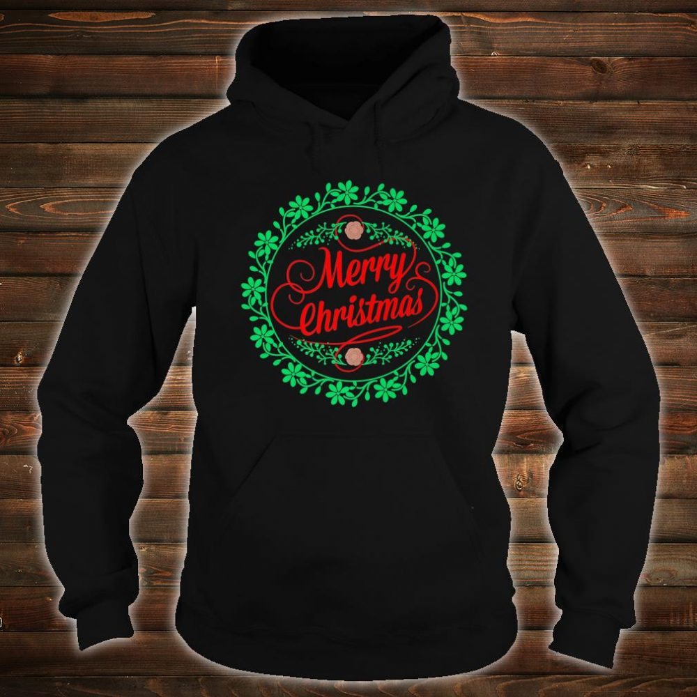 Merry Christmas For, and Children Shirt hoodie