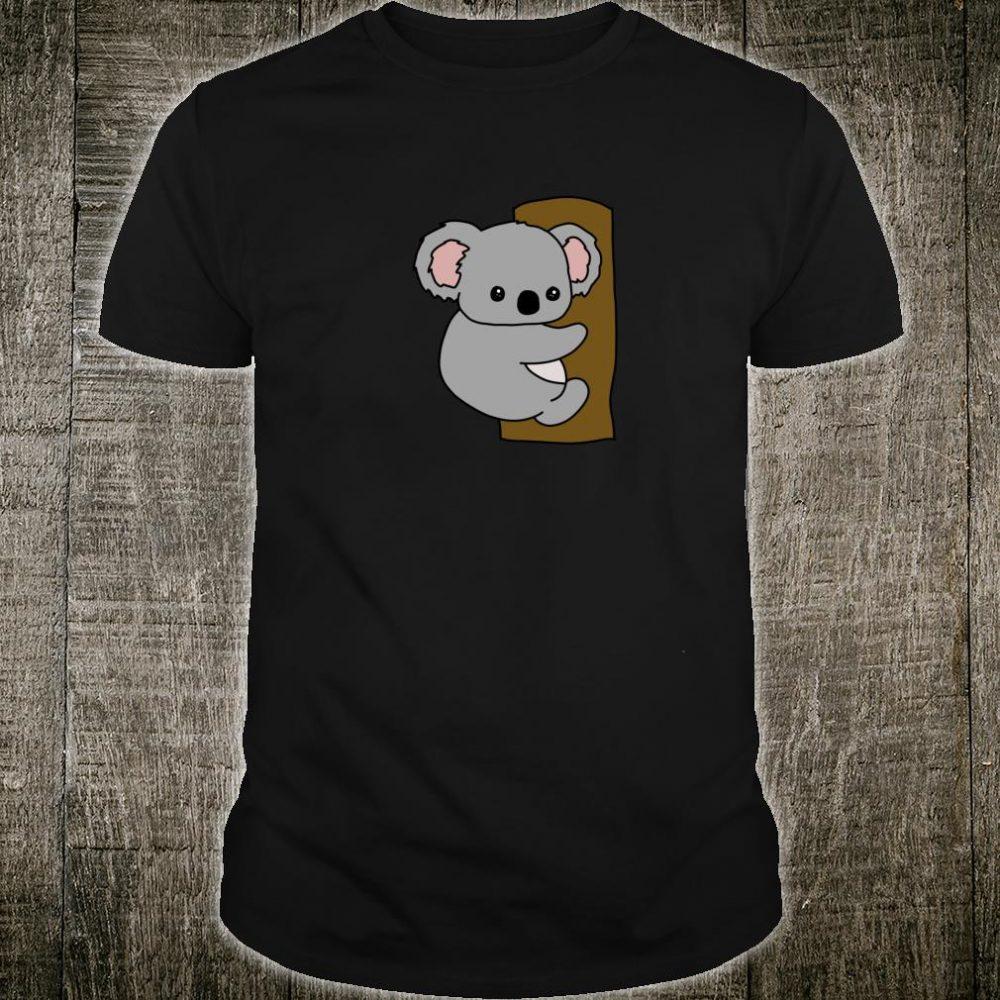 Save Koala from Australia Wildfire Shirt